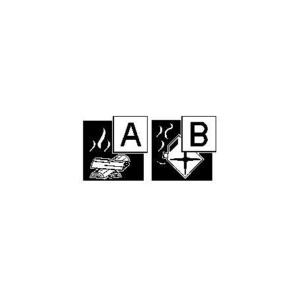 Brandklasse AB