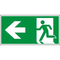 rettungsweg_links